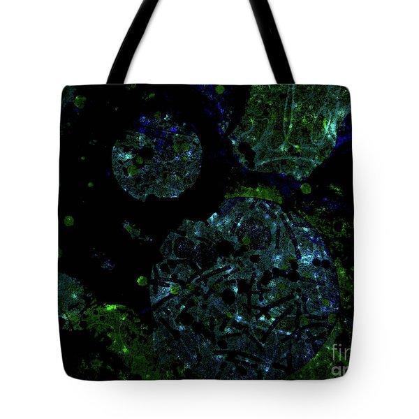 Abstract-32 Tote Bag