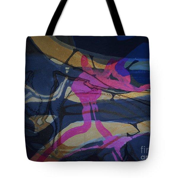 Abstract-33 Tote Bag