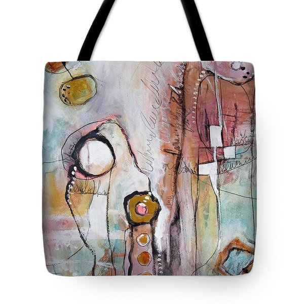 Abstract 39 Tote Bag
