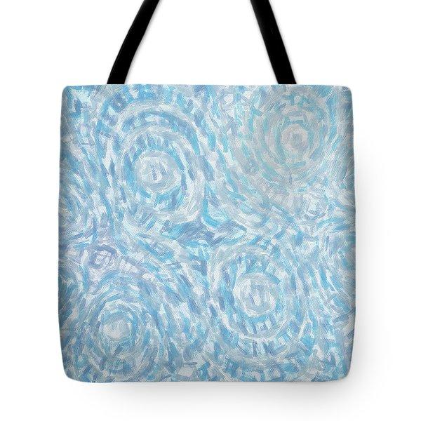 Abstract 432 Tote Bag