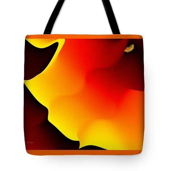 Abstract 515 8 Tote Bag
