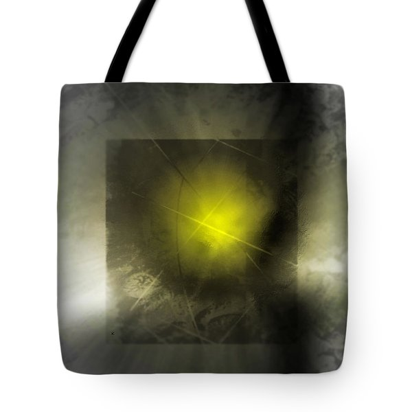 Abstract 533-2016 Tote Bag