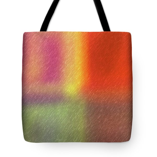 Abstract 5791 Tote Bag