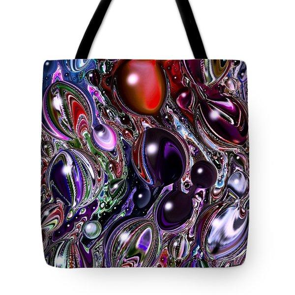 Abstract 62316.7 Tote Bag