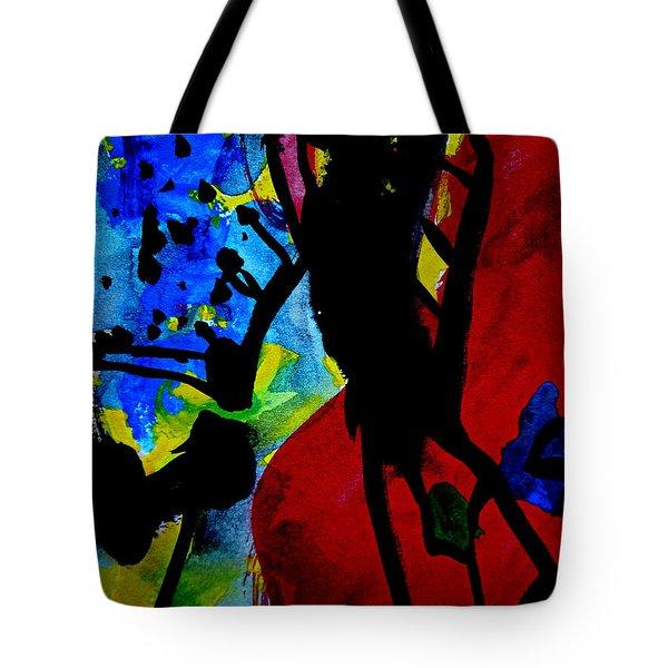 Abstract-7 Tote Bag