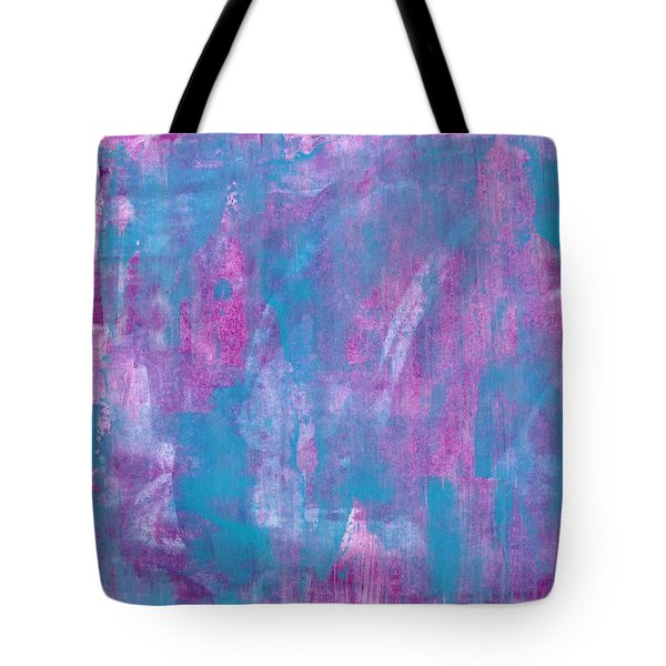 Full Of Energy  Tote Bag