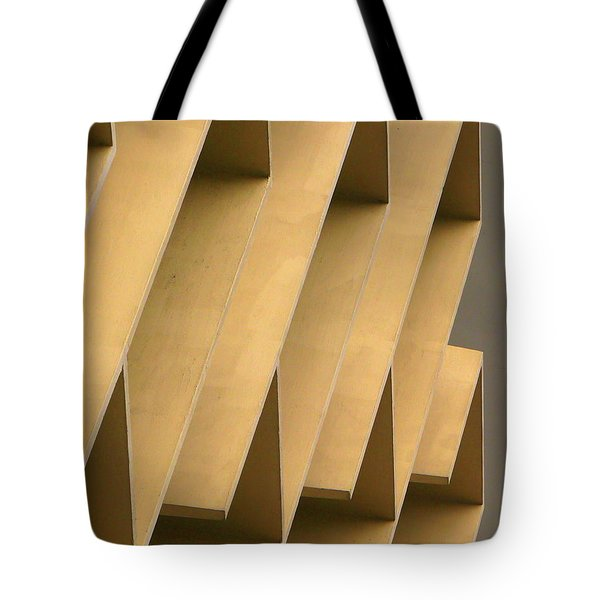 Abstract 7277 Tote Bag