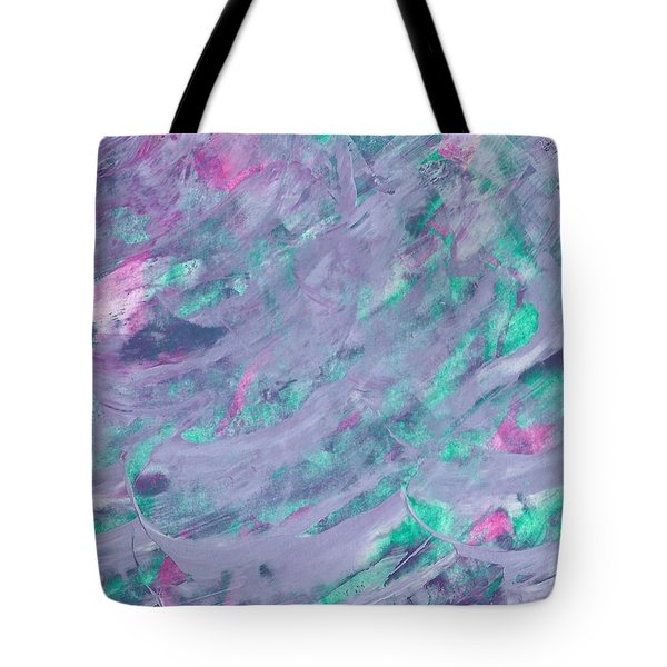 Fancy And Fun Tote Bag