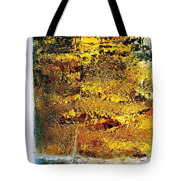 Abstract #8442 Tote Bag