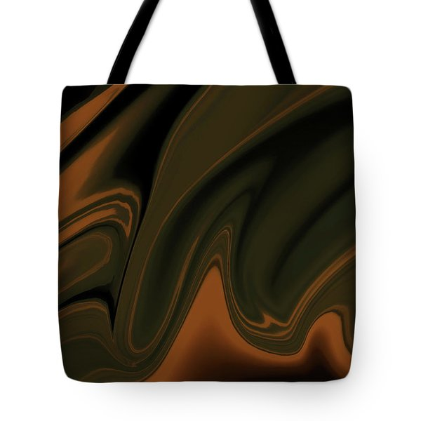 Abstract 9 Tote Bag