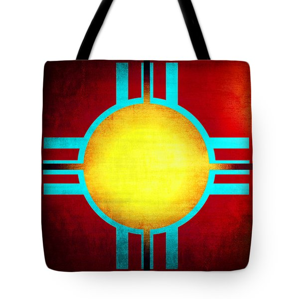 Abstract 98 Tote Bag by Timothy Bulone