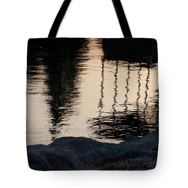 Abstract Color 2 Tote Bag