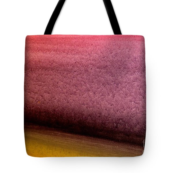 Abstract Forest Tote Bag by Tim Townsend