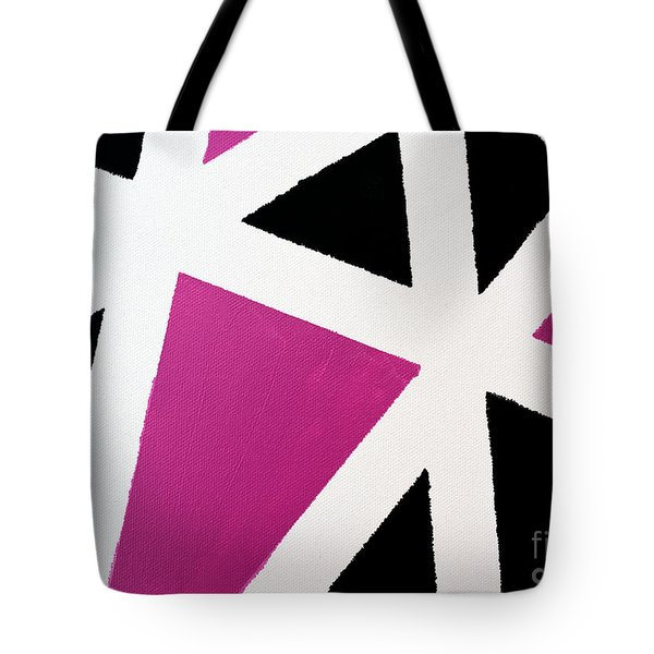 Abstract M1015l Tote Bag