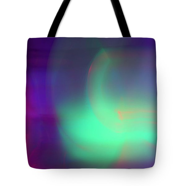 Abstract No. 1 Tote Bag
