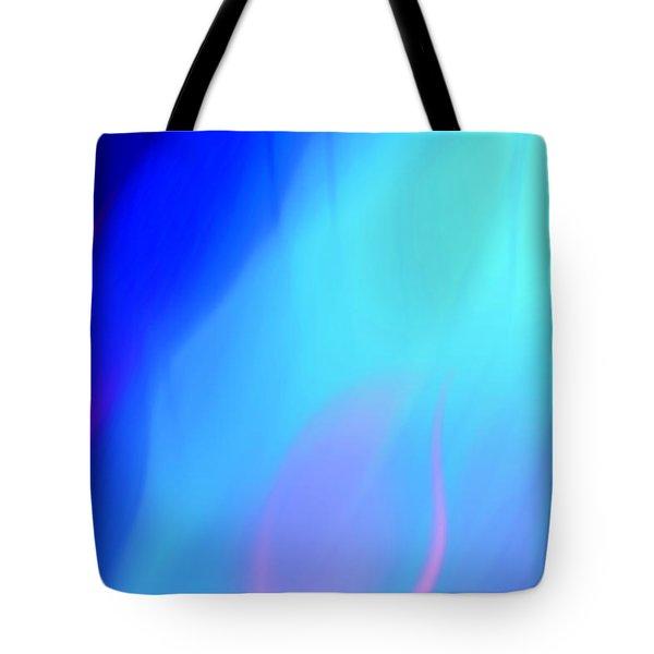 Abstract No. 10 Tote Bag