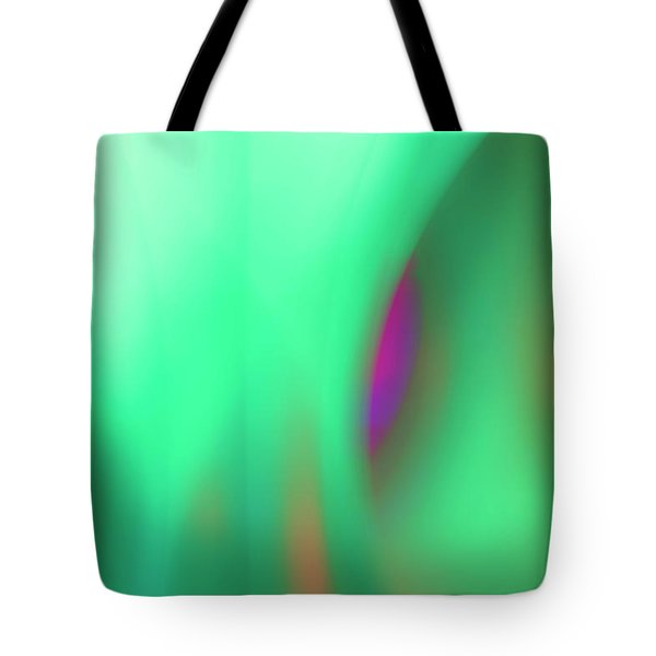 Abstract No. 11 Tote Bag