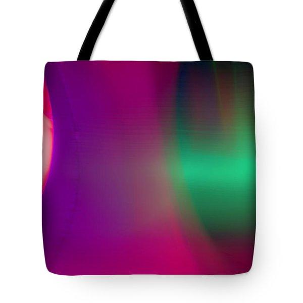 Abstract No. 12 Tote Bag