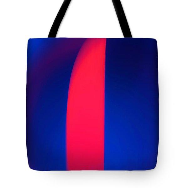 Abstract No. 13 Tote Bag