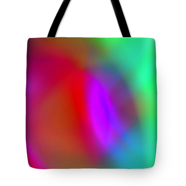 Abstract No. 3 Tote Bag