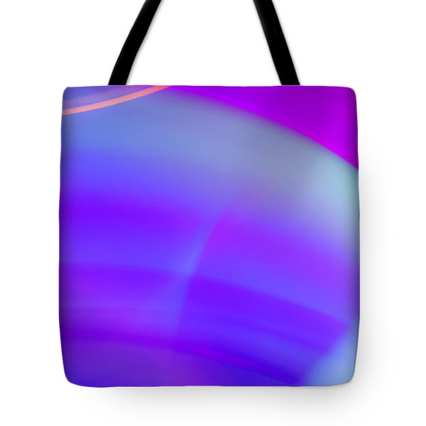 Abstract No. 4 Tote Bag