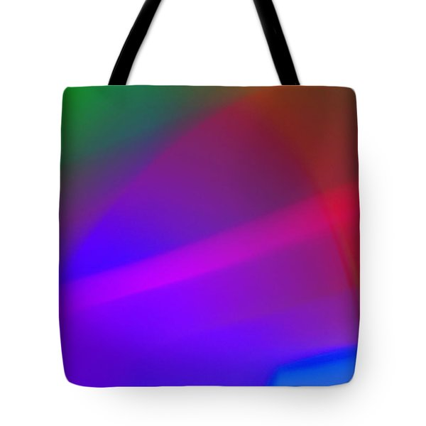 Abstract No. 5 Tote Bag