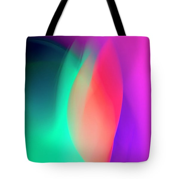 Abstract No. 6 Tote Bag