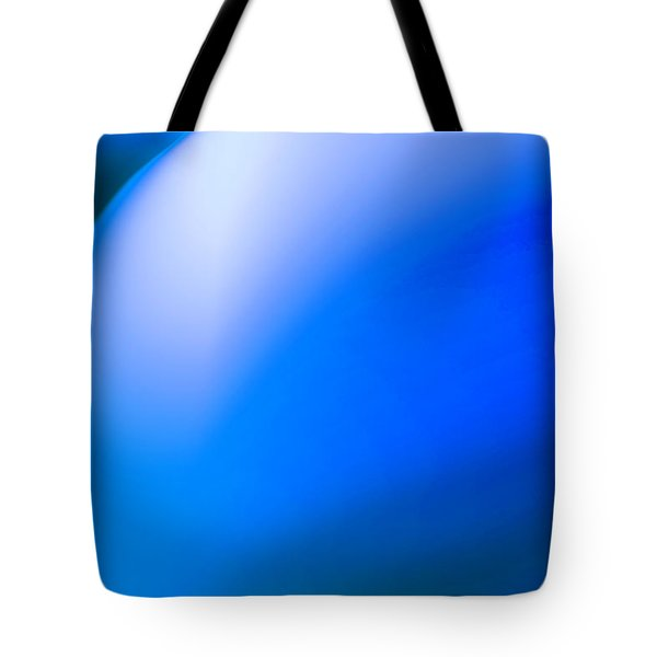 Abstract No. 7 Tote Bag