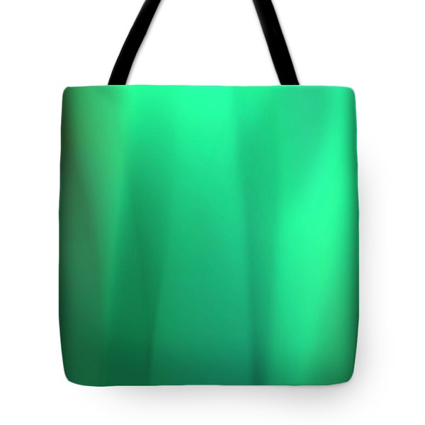 Abstract No. 8 Tote Bag