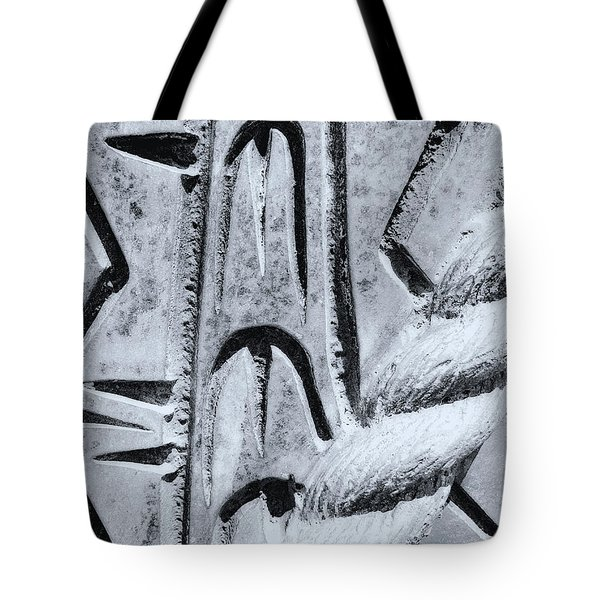 Abstract No. 97-2 Tote Bag