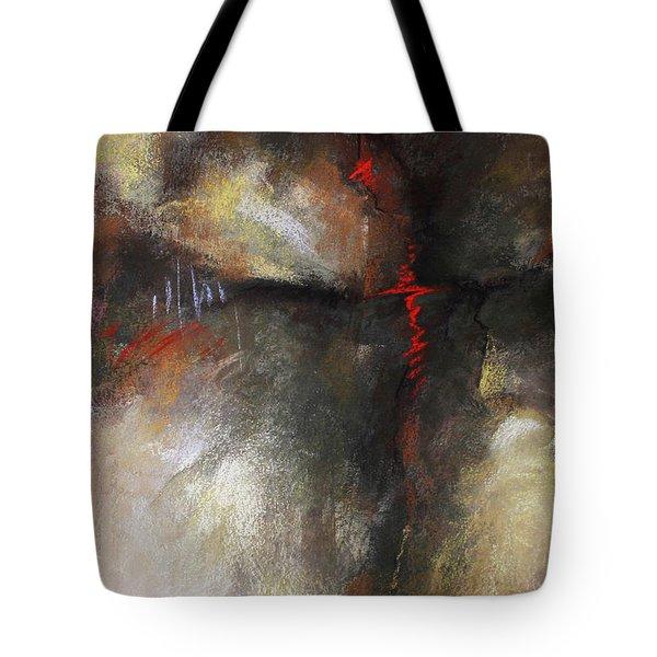 Abstract Pastel 1 Tote Bag