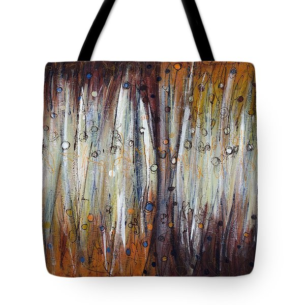 Abstract Patterns One Tote Bag