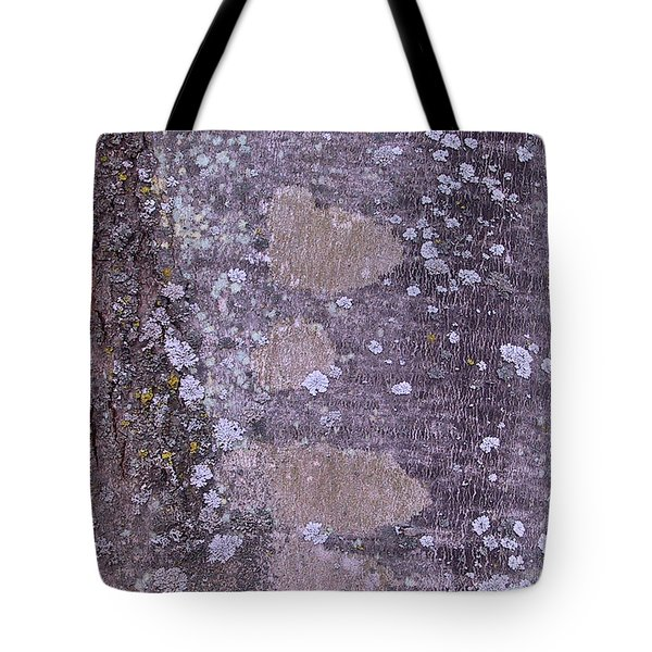 Abstract Photo 001 A Tote Bag