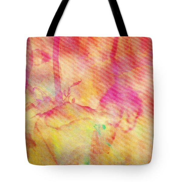 Abstract Photography 003-16 Tote Bag