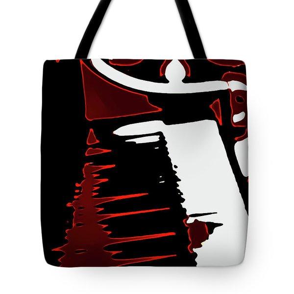 Abstract Piano Tote Bag