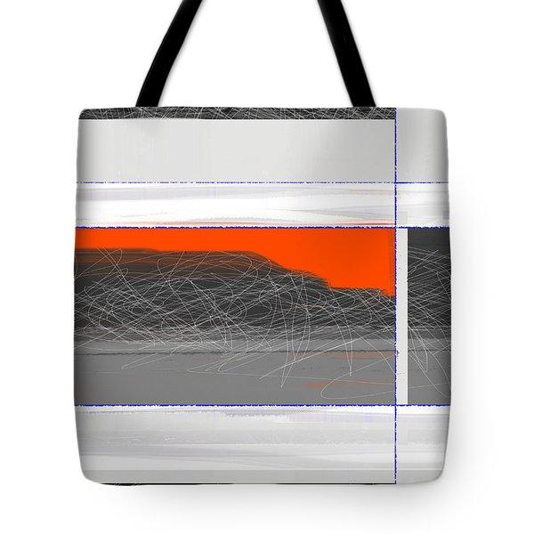 Abstract Planes Tote Bag