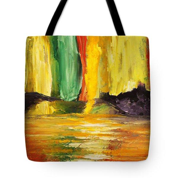 Abundance Tote Bag