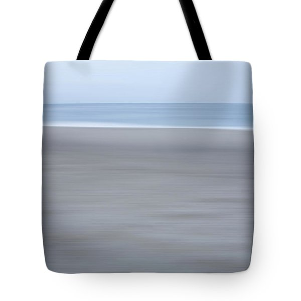 Abstract Seascape No. 10 Tote Bag