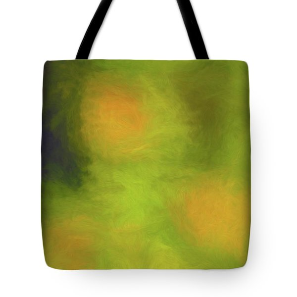 Abstract Untitled Tote Bag