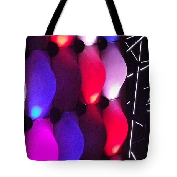 Abstract2 Tote Bag