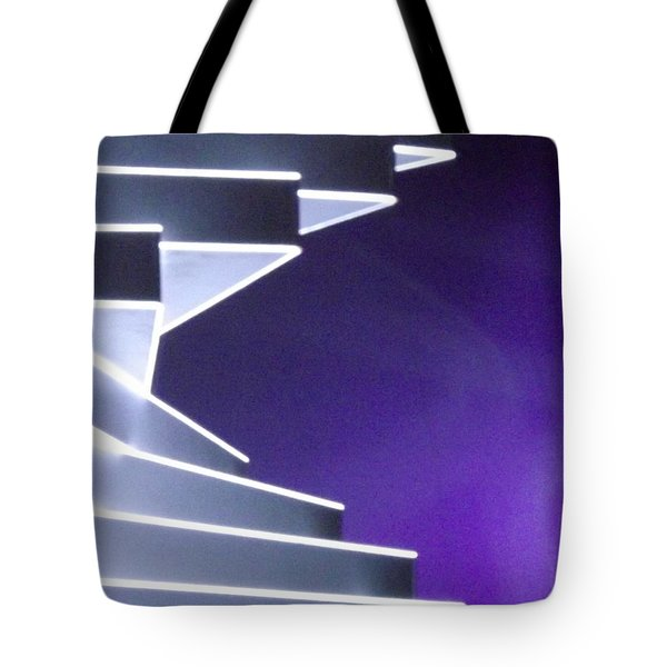 Abstract3 Tote Bag
