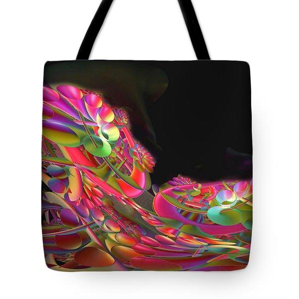Abstract49 Tote Bag