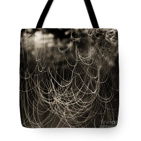 Abstractions 002 Tote Bag