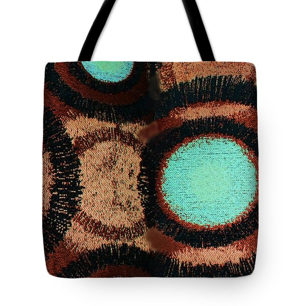 Abstractpl3 Tote Bag