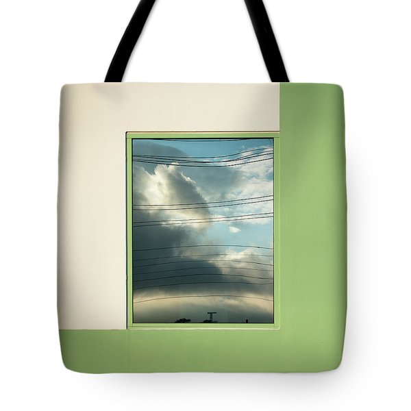 Abstritecture 19 Tote Bag