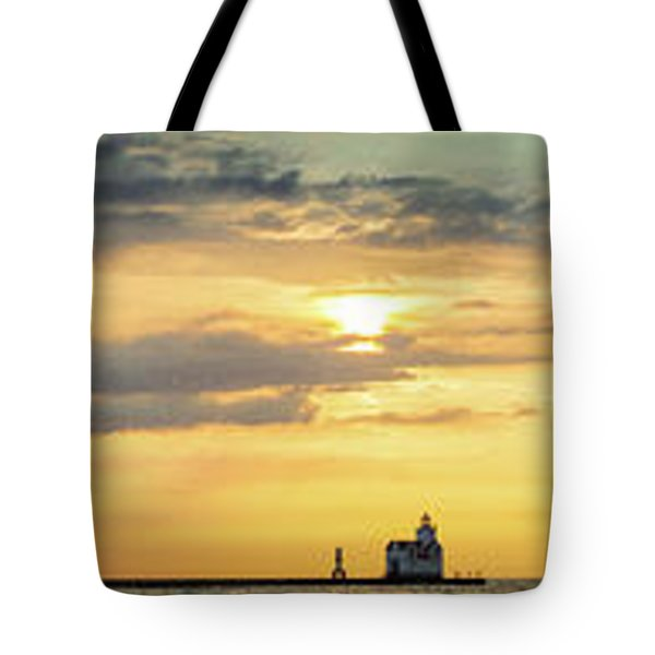 Tote Bag featuring the photograph Abundance Of Atmosphere by Bill Pevlor