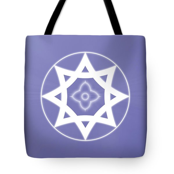 Abundance Of The Universe Tote Bag