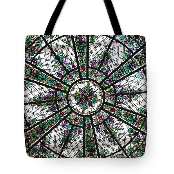 Abundancia Tote Bag