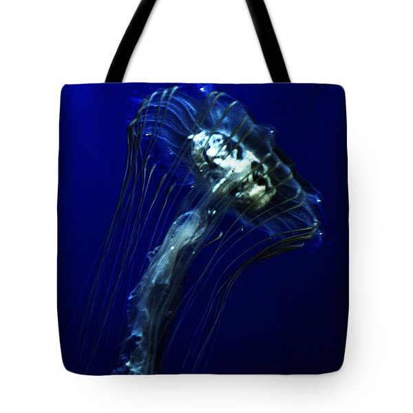 Abyssal Tote Bag