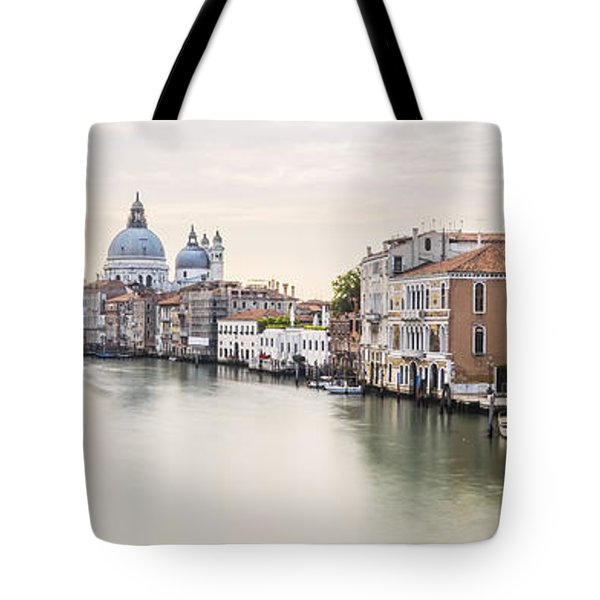 Accademia Bridge Tote Bag